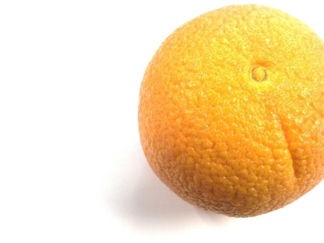 Navel Oranges - feels like summer