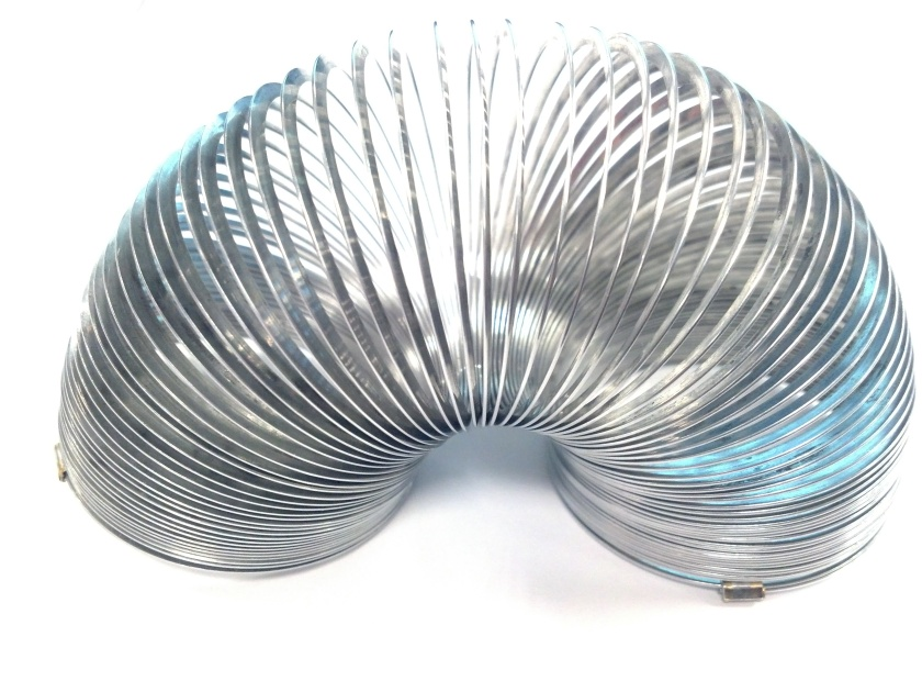 Fidget toy - mini slinky
