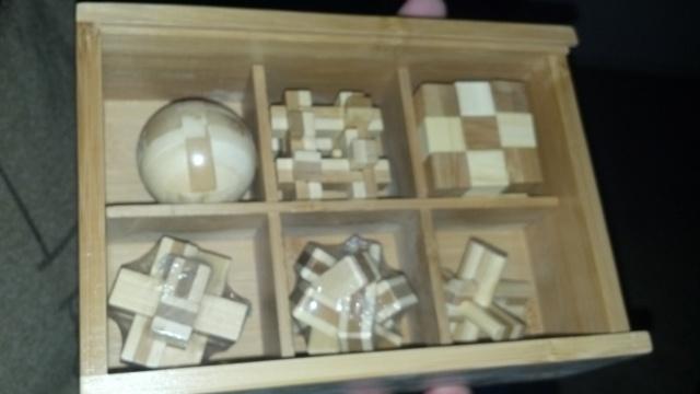 Brain Games - Jeff's 1st gift