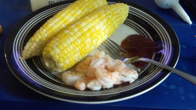 throw-together-meal-shrimp-corn-bbq-sauce
