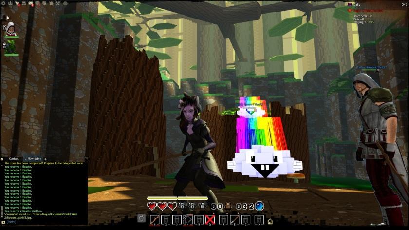 Happy Rainbows!